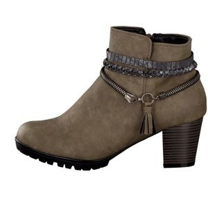 Rieker Ankle Boots size 38